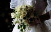 婚礼婚戒鲜花 2 14 婚礼婚戒鲜花 节日壁纸