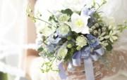 婚礼婚戒鲜花 1 7 婚礼婚戒鲜花 节日壁纸