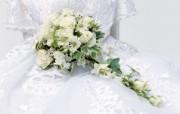 婚礼婚戒鲜花 1 2 婚礼婚戒鲜花 节日壁纸