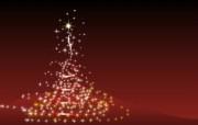 精美圣诞主题高清壁纸 节日壁纸