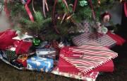 浪漫圣诞之礼物篇 节日壁纸