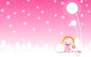 Liki新年圣诞1600 节日壁纸