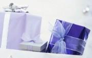 礼物装饰 5 11 礼物装饰 节日壁纸