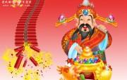 农历新春喜庆壁纸1 节日壁纸