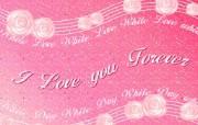 情人节 四 情人节 节日壁纸