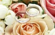 情人节专题之浪漫婚礼壁纸 情人节专题之浪漫婚礼壁纸 节日壁纸