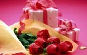 情人节专题之心型壁纸 情人节专题之心型壁纸 节日壁纸