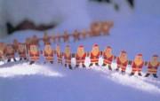 圣诞壁纸第二辑专辑 圣诞壁纸第二辑壁纸 节日壁纸