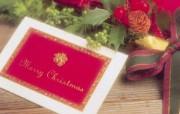 圣诞壁纸第一辑壁纸 节日壁纸