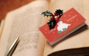 圣诞节壁纸缤纷圣诞装饰二 节日壁纸