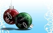 圣诞节高清桌面壁纸 圣诞节高清桌面壁纸 节日壁纸