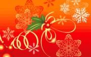 圣诞节简约线条图案 圣诞矢量背景 圣诞节简约矢量背景 节日壁纸