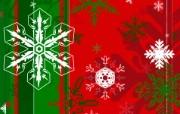 圣诞节宽屏桌面壁纸 圣诞节宽屏桌面壁纸 节日壁纸