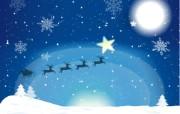 圣诞节桌面壁纸下载 圣诞节桌面壁纸下载 节日壁纸