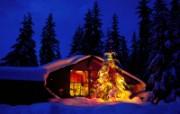 圣诞美化系列之2006圣诞壁纸专辑二 节日壁纸