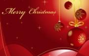 圣诞主题 高清壁纸 节日壁纸