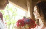 幸福新娘壁纸 幸福新娘壁纸 节日壁纸