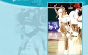 Yahoo韩国二月日历美女壁纸 Yahoo韩国二月日历美女壁纸 节日壁纸