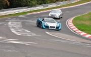 壁纸 跑车 阿波罗/2009 阿波罗跑车 Gumpert Apollo Sport Nurburgring Lap Recor