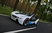 2009 BMW V 静物壁纸