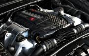 2009 Mansory Porsche Cayenne Chopster 改装版保时捷卡宴 壁纸2 2009 Manso 静物壁纸