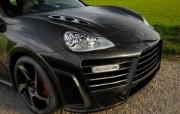 2009 Mansory Porsche Cayenne Chopster 改装版保时捷卡宴 壁纸12 2009 Manso 静物壁纸