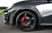 2009 Mansory Porsche Cayenne Chopster 改装版保时捷卡宴 壁纸13 2009 Manso 静物壁纸