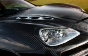 2009 Mansory Porsche Cayenne Chopster 改装版保时捷卡宴 壁纸14 2009 Manso 静物壁纸