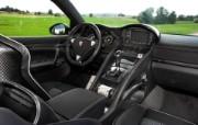 2009 Mansory Porsche Cayenne Chopster 改装版保时捷卡宴 壁纸19 2009 Manso 静物壁纸
