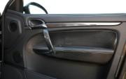 2009 Mansory Porsche Cayenne Chopster 改装版保时捷卡宴 壁纸22 2009 Manso 静物壁纸