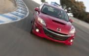 2010 Mazda 马自达 Speed3 壁纸13 2010 Mazda 静物壁纸