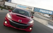 2010 Mazda 马自达 Speed3 壁纸14 2010 Mazda 静物壁纸