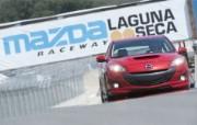 2010 Mazda 马自达 Speed3 壁纸15 2010 Mazda 静物壁纸
