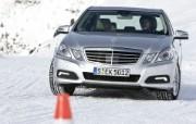 2010 Mercedes Benz 奔驰 E Class 4Matic 壁纸32 2010 Merce 静物壁纸