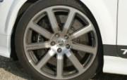 2010年款MTM改装版奥迪Audi TT RS 壁纸3 2010年款MTM改 静物壁纸