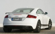 2010年款MTM改装版奥迪Audi TT RS 壁纸5 2010年款MTM改 静物壁纸