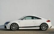 2010年款MTM改装版奥迪Audi TT RS 壁纸7 2010年款MTM改 静物壁纸