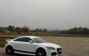2010年款MTM改装版奥迪Audi TT RS 壁纸9 2010年款MTM改 静物壁纸