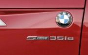 2011 BMW 宝马 Z4 红色版 壁纸12 2011 BMW宝 静物壁纸