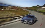 2011 Mercedes Benz 梅赛德斯奔驰 E Class Cabriolet 壁纸2 2011 Merce 静物壁纸