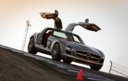 2011 Mercedes Benz 梅赛德斯奔驰 E Class Cabriolet 壁纸5 2011 Merce 静物壁纸
