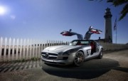 2011 Mercedes Benz 梅赛德斯奔驰 E Class Cabriolet 壁纸6 2011 Merce 静物壁纸