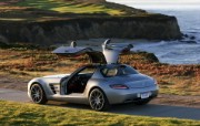 2011 Mercedes Benz 梅赛德斯奔驰 E Class Cabriolet 壁纸7 2011 Merce 静物壁纸
