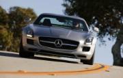 2011 Mercedes Benz 梅赛德斯奔驰 E Class Cabriolet 壁纸10 2011 Merce 静物壁纸