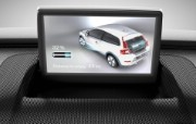 2011 Volvo C30 Electric Car 壁纸11 2011 Volvo 静物壁纸