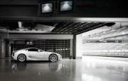 2012 Lexus LFA凌志 静物壁纸