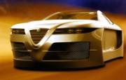 3D汽车壁纸 静物壁纸