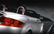 奥迪Audi20 静物壁纸