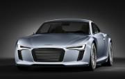 奥迪Audi新款E Tron概念车 壁纸3 奥迪Audi新款E 静物壁纸