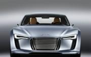 奥迪Audi新款E Tron概念车 壁纸15 奥迪Audi新款E 静物壁纸